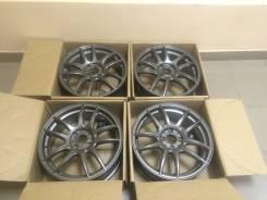 Новые диски R16 ВАЗ с резиной 195/45/16. 6.5x16 4x98.00 ET35
