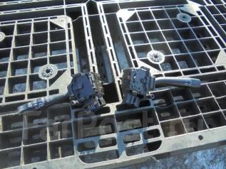 Блок подрулевых переключателей. Toyota Noah, AZR65G Двигатель 1AZFSE