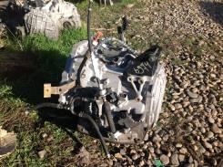 Автоматическая коробка переключения передач. Toyota Funcargo Toyota Raum Toyota Corolla Spacio Двигатель 1NZFE