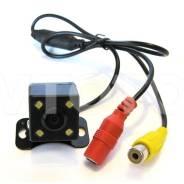 Камера заднего вида с LED подсветкой (подвесная)