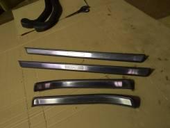 Порог пластиковый. Toyota Crown, JKS175, UZS173, GS171, UZS171, JZS171, UZS175, JZS179, JZS177, JZS175, JZS173 Toyota Crown Majesta, JZS179, UZS175, U...
