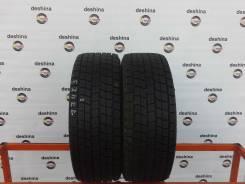 Bridgestone Blizzak MZ-03. Зимние, без шипов, 2004 год, износ: 5%, 2 шт