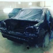 Кузовной ремонт деталь от 2500, русские.