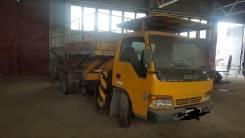 Tadano AT-137TE. Автовышка, 5 000 куб. см., 15 м.