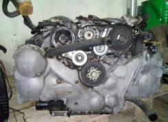 Блок управления двс. Subaru Legacy Lancaster, BHE, BG9, BH9 Двигатель EZ30