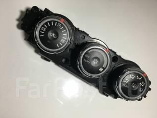 Блок управления климат-контролем. Mitsubishi Lancer Evolution