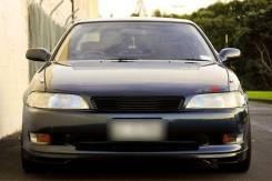 Обвес кузова аэродинамический. Toyota Mark II, JZX91E, JZX90E, JZX91, JZX90 Двигатели: 1JZGTE, 2JZGE, 1JZGE. Под заказ