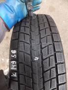 Dunlop Winter Maxx SJ8. Зимние, без шипов, 2013 год, износ: 10%, 4 шт. Под заказ