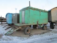 Самодельная модель. Продается жилой вагон в Кавалеровском районе