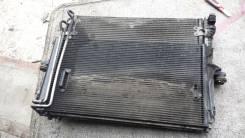 Радиатор кондиционера. Porsche Cayenne, 9PA Двигатели: M02, 2Y, M, 48, 00, 50