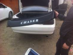 Спойлер на заднее стекло. Toyota Chaser, JZX100