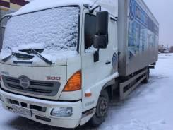 Hino 500. Продается грузовик , 7 684 куб. см., 6 300 кг.