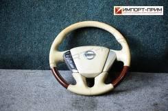 Руль с airbag Nissan TEANA