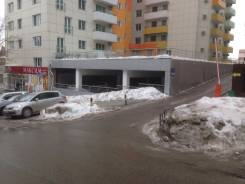 Места парковочные. улица Истомина 41, р-н Центральный, 40 кв.м., электричество