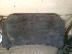 Обшивка капота. Mazda Mazda6, GH
