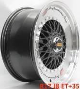 BBS Super RS. 8.0x17, 4x100.00, 4x114.30, ET35, ЦО 73,1мм.