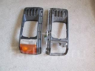 Ободок фары. Toyota Lite Ace