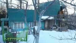 Дом из бруса в районе Сахарный Ключ. С/т Лесное, площадь дома 52,0кв.м., электричество 5 кВт, отопление твердотопливное, от агентства недвижимости...