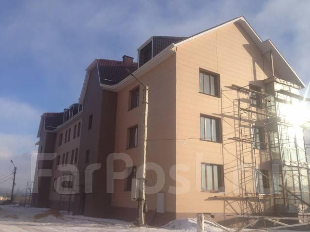 3-комнатная, улица Врубеля 8. Постышева, Дзержинского, агентство, 93 кв.м.