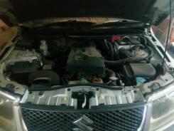 Двигатель в сборе. Suzuki Grand Vitara, JT Suzuki Vitara Suzuki Escudo, TD54W Двигатель J20A