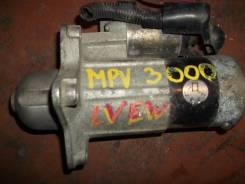 Стартер. Mazda MPV, LVEWE, LVEW