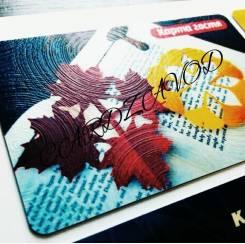 Пластиковые карты/ Дисконтные-Бонусные карты/ Чип-карты/Магниты/