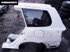 Крыло. Toyota Corolla Fielder, NZE141G, ZRE144G, ZRE142G, NZE144G Двигатели: 2ZRFAE, 2ZRFE, 1NZFE