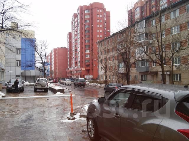 Офисные помещения, аренда, Бестужева 21 во Владивостоке. 54 кв.м., улица Бестужева 21, р-н Эгершельд