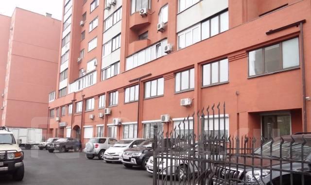 Офисные помещения, аренда, Бестужева 21 во Владивостоке. 54 кв.м., улица Бестужева 21, р-н Эгершельд. Дом снаружи