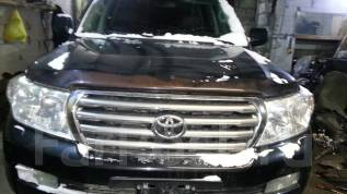 Toyota Land Cruiser. UZJ200, 2UZFE