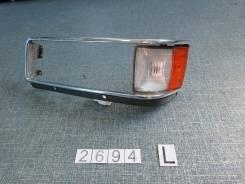Ободок фары. Mazda Bongo, SSF8RE, SSF8W