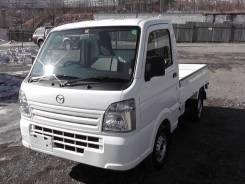 Mazda Scrum Truck. Продам грузовик Mazda Scrum 2015г. -4WD, 658 куб. см., 350 кг.