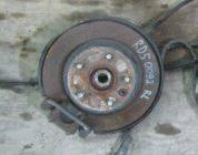 Суппорт тормозной. Honda CR-V, RD5