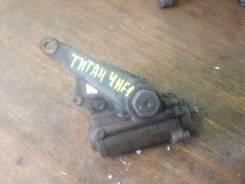 Рулевой редуктор угловой. Mazda Titan Двигатель 4HF1
