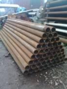 Труба для ограждений ф 60*5 мм, ф 73*5,5 мм, ф 89*6,5 мм, ф 102*6,5 мм.