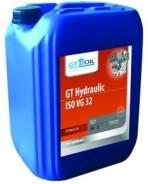 GT Oil. Вязкость HVLP 32