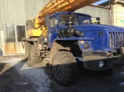 Юрмаш Юргинец КС-55722-1. Предприятие продает автокран кс-55722-1 2012 г. в. Юргинец на базе Ура, 11 500 куб. см., 25 000 кг., 27 м.