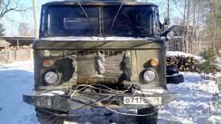 ГАЗ 66. Продается ,1986 г. фургон (с кунком), 4 200 куб. см., 2 500 кг.