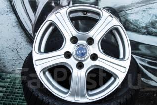 Bridgestone FEID. 6.0x15, 5x114.30, ET38, ЦО 67,1мм.