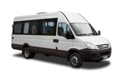 Iveco Daily 50C. Продам Автобус, 3 000 куб. см., 18 мест