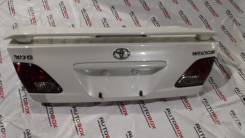 Крышка багажника. Toyota Windom, MCV30 Двигатель 1MZFE