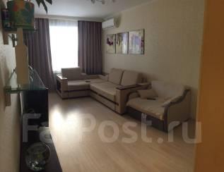1-комнатная, улица Сысоева 2. Индустриальный, частное лицо, 36 кв.м.