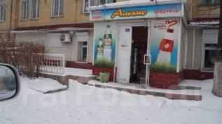 Продам действующий продуктовый магазин р-н Ленинской. Улица Владивостокская 38, р-н Ленинской, 62 кв.м. Дом снаружи