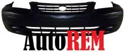 Бампер. Toyota Camry Gracia Toyota Camry, MCV20, SXV20 Двигатели: 1MZFE, 5SFE