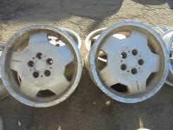 Bridgestone. 6.5x15, 5x100.00, ET48, ЦО 67,1мм. Под заказ