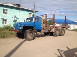 Урал 4320. Продается , 10 000 куб. см., 10 000 кг.