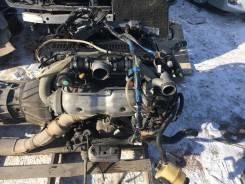 Двигатель. Toyota Cresta, JZX90 Двигатель 1JZGTE