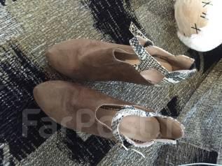 Отдам туфли