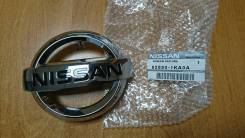 Эмблема решетки. Nissan Juke Двигатели: HR16DE, MR16DDT, K9K