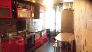 3-комнатная, улица Пирогова 27. Центральный, агентство, 52 кв.м.